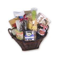 thinking of you gift baskets of you gift basket