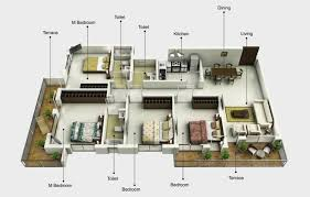 3d floor plans arch student com