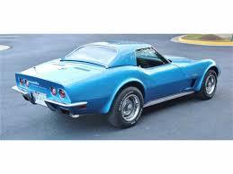 1973 chevy corvette for sale 1973 chevrolet corvette for sale classiccars com cc 923895