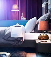 appealing image of girl ikea bedroom decoration design ideas using divine picture of modern purple and black ikea bedroom decoration using large dark purple linen bedroom