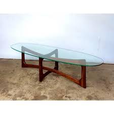 adrian pearsall ribbon coffee table u2013 haute juice