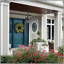 Best Paint For Exterior Door Best Color For Front Door With Beige Siding House Paint Colors