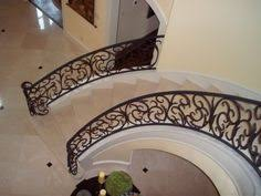 stairways aaron ornamental iron works ideas for the house