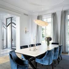 blue dining room chairs blue dining room chairs for bold interior dining chairs