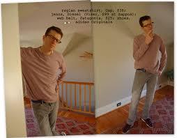 ways to wear mens u0027 casual yoonanimous