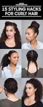 17 best curly tips style curly