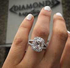 henri daussi engagement rings henri daussi engagement rings halo 3 23ctw cushion cut