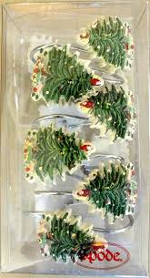 spode tree shower curtain hooks rings new what s it worth