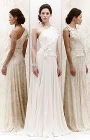 mcclintock bridesmaid dresses packham one shoulder bridal dress bridal fashion