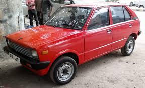 jeep maruti the indestructible mini car of suzuki maruti 800