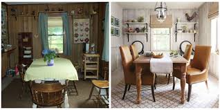 Beautiful Dining Rooms Pictures Of Dining Rooms Before And After - Beautiful dining rooms