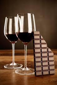 wine chocolate tips for pairing chocolates and wine
