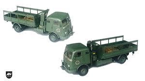 armas nacionais modelismo u0026 história mercedes benz lp 321 331