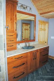 vanities for bathrooms old world bathroom vanities rustic