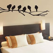 home decor wall wall designs wall home decor lovely tree branch birds