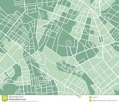 map pattern city map seamless stock vector image 54603170