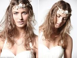 long curly wedding dress hairstyles bridal beauty