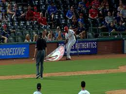 Banister Pipelines Banister Beltre Ejected In 8th Mlb Com
