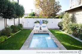 Backyard With Pool Ideas Backyard Swimming Pool Ideas 15 Amazing Backyard Pool Ideas Home