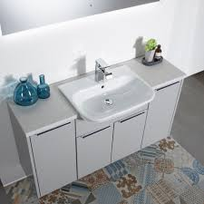 Fitted Bathroom Furniture White Gloss Vetro Grey Fitted Bathroom Furniture Roper