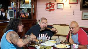 The Barn Door Odessa Tx by Gabriel Iglesias Loses Weight For Fluffy Breaks Even Celebnmusic247