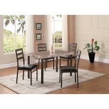 Dining Room Tables Made In Usa Dining Room Furniture Amazoncom Global Furniture Usa Dining Table