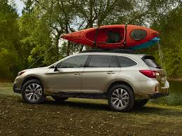 suv subaru 2017 new 2017 subaru outback price photos reviews safety ratings