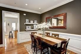 Wainscoting Ideas For Dining Room by 43 Dining Room Ideas And Designs