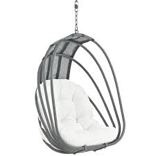 Outdoor Patio Swing by Whisk Outdoor Patio Swing Chair With Stand Multiple Colors By