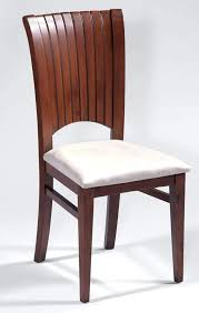Contemporary Dining Room Chair by T4bamboo Page 28 Modern Wood Dining Chair Cotton Dining Chair