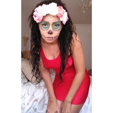Easy Halloween Makeup by Halloween Make Up U2013 Jade Gabriell