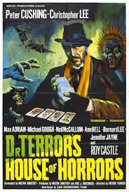 House Movies by Dr Terror U0027s House Of Horrors 1965 Black Horror Movies