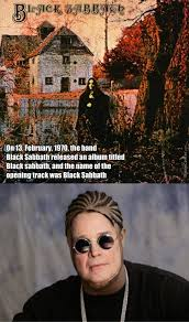 Black Sabbath Memes - i heard you like black sabbath by thatmusicguy meme center
