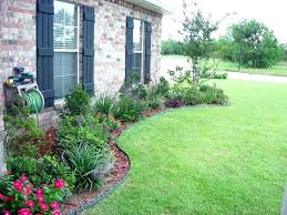 Small Landscape Garden Ideas Cheap Garden Ideas Small Gardens Size Of Garden And Easy