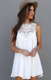 best 25 cute white dress ideas on pinterest white summer