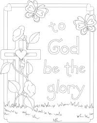 coloring pages printable for free free easter coloring pages religious babysplendor com
