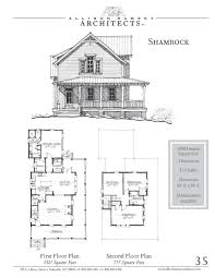 architects house plans the shamrock allison ramsey architects house plans in all
