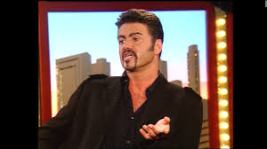 george michael talks about his sexuality 1998 cnn video