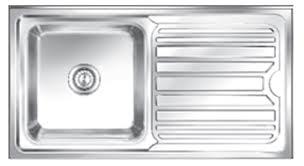 Dead Stock Buy Online NIRALI SINKS Deadstockcoin - Square kitchen sink