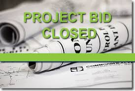 for bid projects for bid