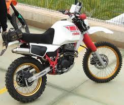 yamaha xt tt 600 dirtbikes pinterest scrambler yamaha bikes