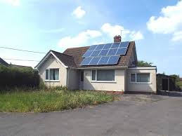 church road west huntspill 3 bed detached bungalow for sale