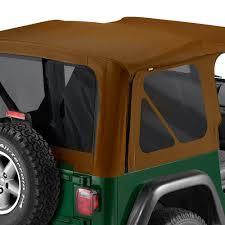 jeep soft top open bestop supertop nx complete replacement soft top