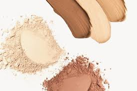 the best foundation for dry skin all natural makeup