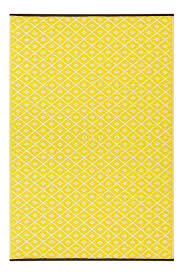 Yellow And White Outdoor Rug Yellow And White Indoor Outdoor Rug Uk Green Decore