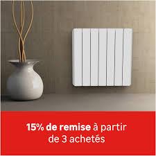 Plinthe Electrique Mdf by Radiateur électrique Chauffage électrique Radiateur à Inertie