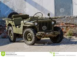 jeep army green army car stock photos royalty free images dreamstime