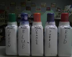 Plastic Bottles And Liquid Storage - best 25 detergent bottle crafts ideas on pinterest detergent