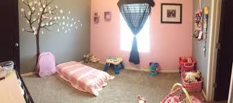 qu est ce qu une chambre le lit montessori ce n est pas pour nous