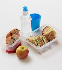 healthier lunchboxes change4life